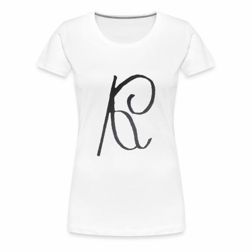 voici la marque AlphaRun - T-shirt Premium Femme