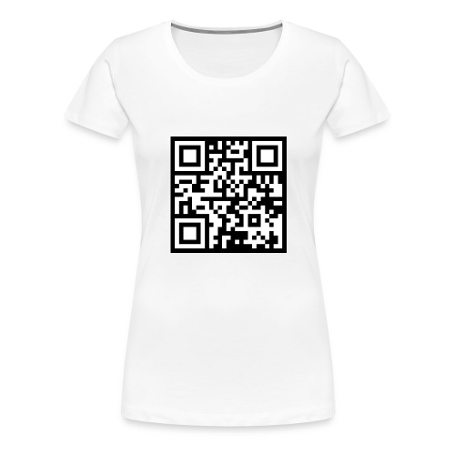 Jesus Christus saves A - Frauen Premium T-Shirt