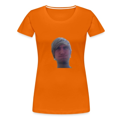 New Canvas png - Women's Premium T-Shirt
