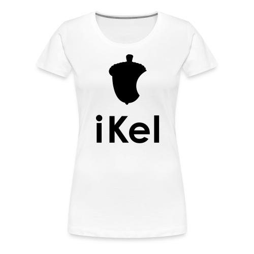 iKel by MM15 - Vrouwen Premium T-shirt