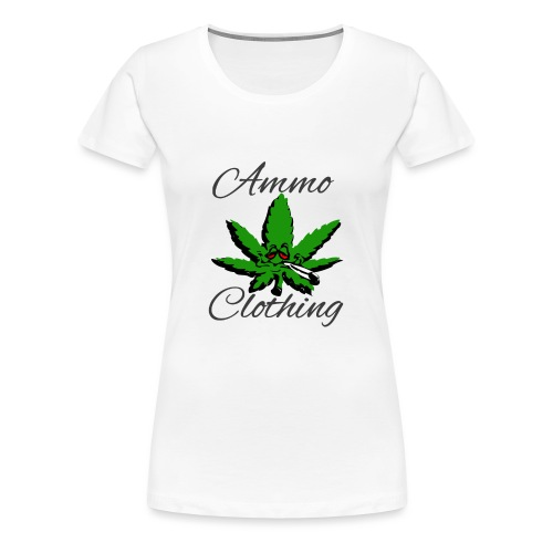 Mr Stoner Summer Wear - Women's Premium T-Shirt