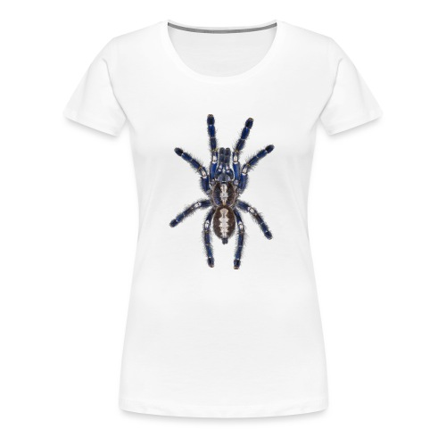Poecilotheria - Women's Premium T-Shirt