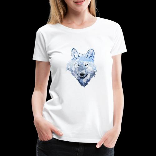 Cold In Nature - Women's Premium T-Shirt