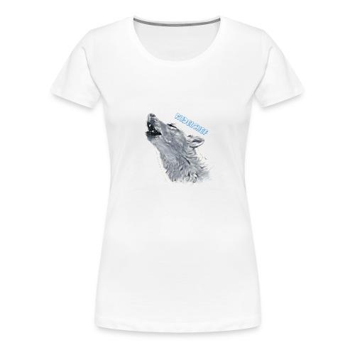 Rudelchef - Frauen Premium T-Shirt