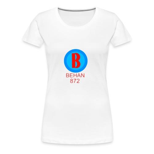 1511819410868 - Women's Premium T-Shirt