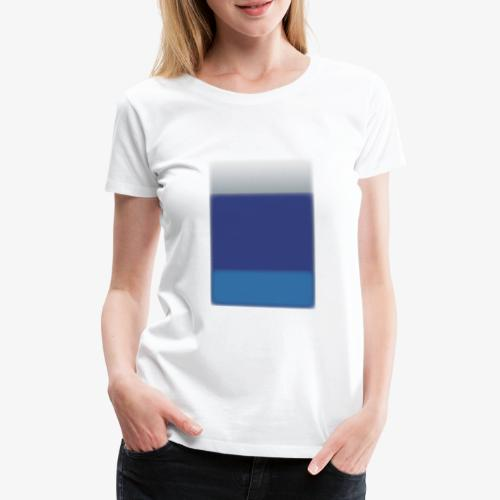 Background @BGgraphic - Maglietta Premium da donna