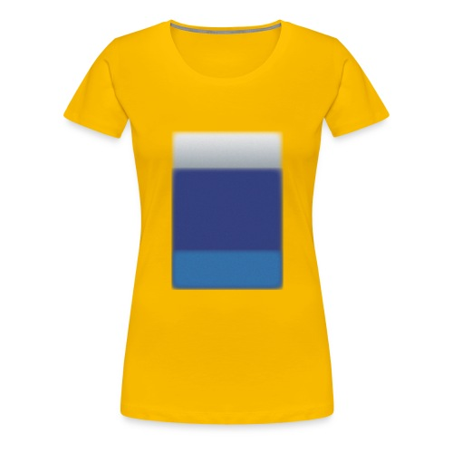 Background @BGgraphic - Dame premium T-shirt