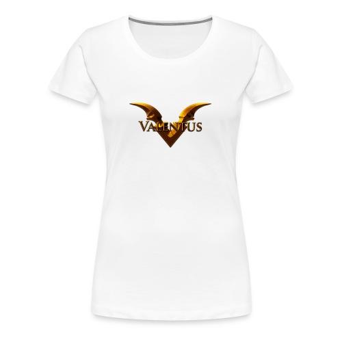logo 1 png - Women's Premium T-Shirt