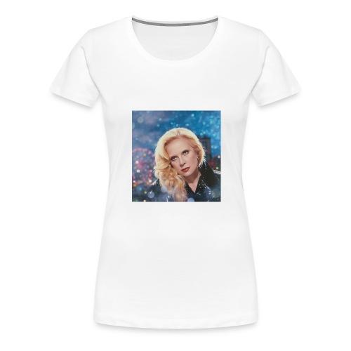 visuel album - T-shirt Premium Femme