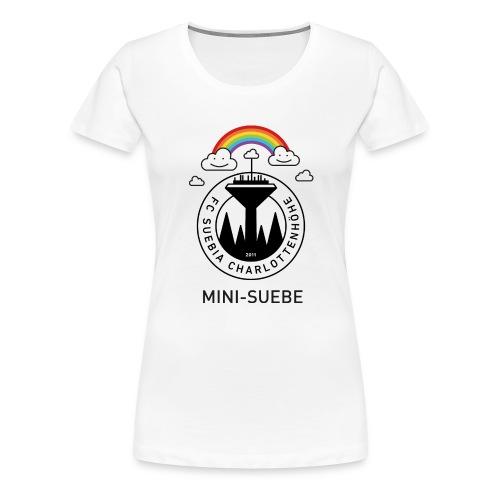 -Suebe - Frauen Premium T-Shirt
