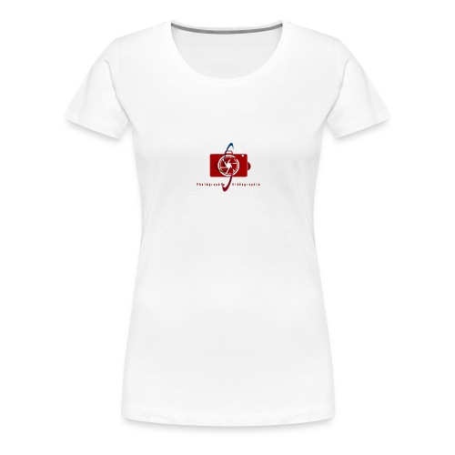 visuallighting - T-shirt Premium Femme