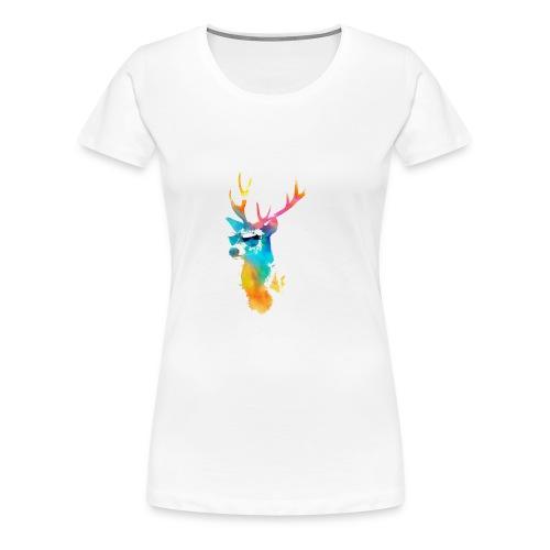 Sunny Summer - Camiseta premium mujer