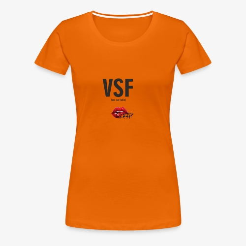 VSF - Women's Premium T-Shirt