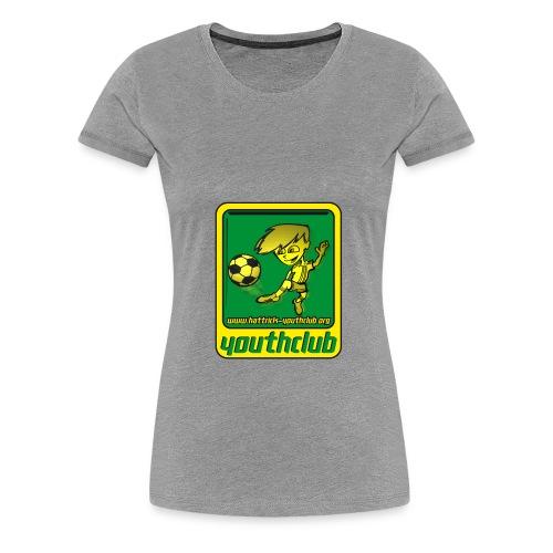 hyborderless - Women's Premium T-Shirt