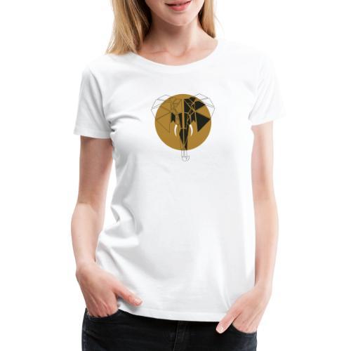 Amaro - Camiseta premium mujer