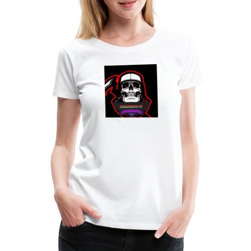 DerMagier432YT Shop - Frauen Premium T-Shirt