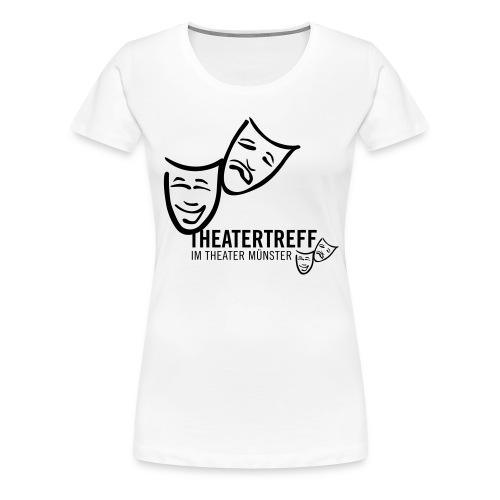 logo_tt - Frauen Premium T-Shirt