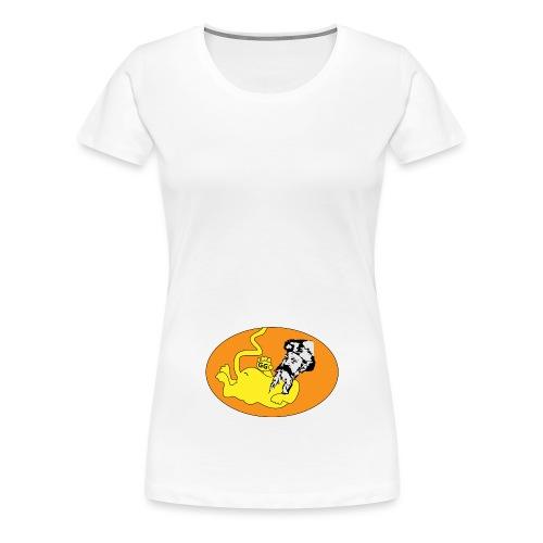 GG Embrio - Frauen Premium T-Shirt