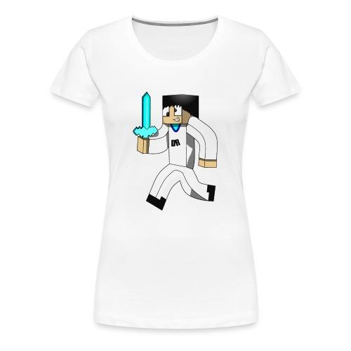 JerenGamer - Premium T-skjorte for kvinner