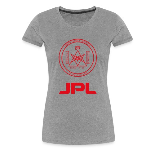 Synical Space - Women's Premium T-Shirt