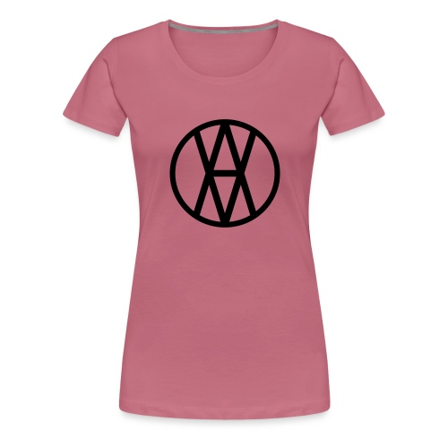 Untitled-1 - Women's Premium T-Shirt