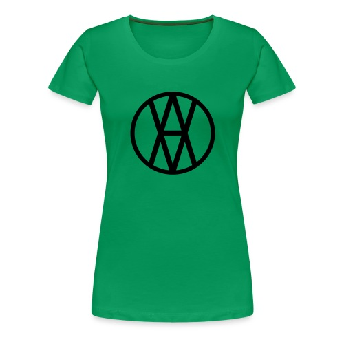 Untitled-1 - Women's Premium T-Shirt