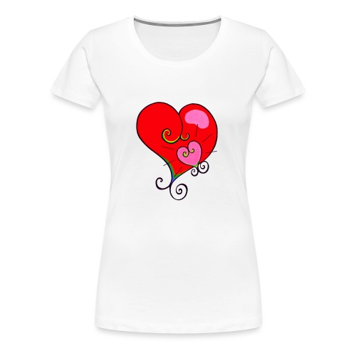 Magic Mother & Magic Child - Women's Premium T-Shirt