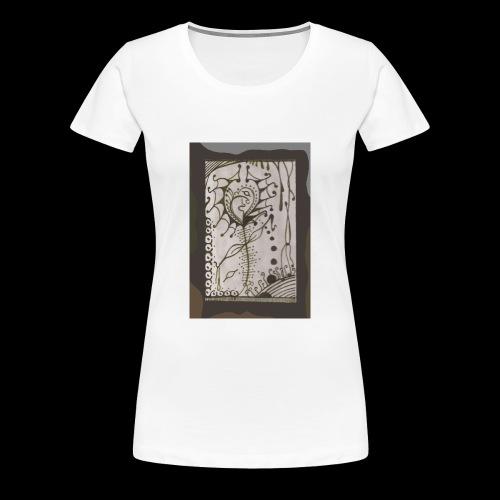 The Toron Society Of Artisans - Women's Premium T-Shirt