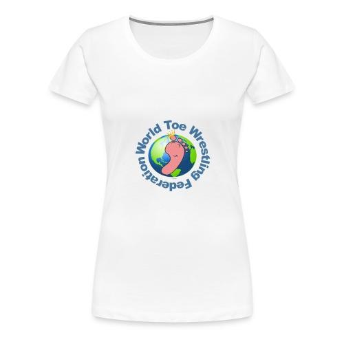 3951D995 BE46 48FF B534 17E2286525CF - Women's Premium T-Shirt