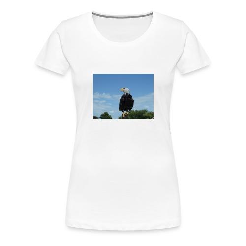 P1060263 - Vrouwen Premium T-shirt
