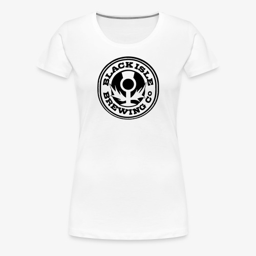 scotlandbrewing1 - Frauen Premium T-Shirt