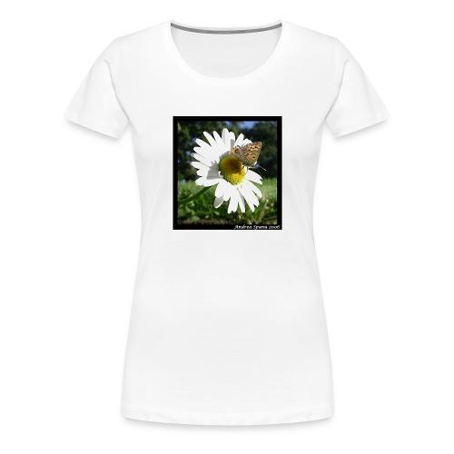 Leggerezza - Maglietta Premium da donna