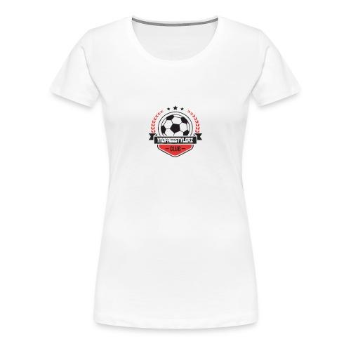 YNDFreesylerz - Galaxy S4 case - Vrouwen Premium T-shirt