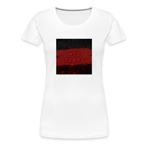 Ace TrApS T-Shirts - Women's Premium T-Shirt