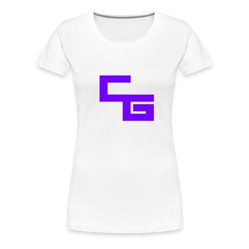 CerealGod - Women's Premium T-Shirt