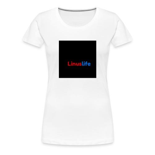 6/6s plus skal - Premium-T-shirt dam