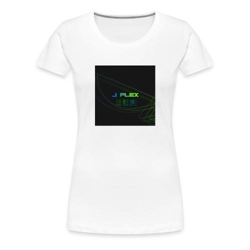 J-Plex - Women's Premium T-Shirt