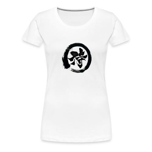 bl png - Frauen Premium T-Shirt