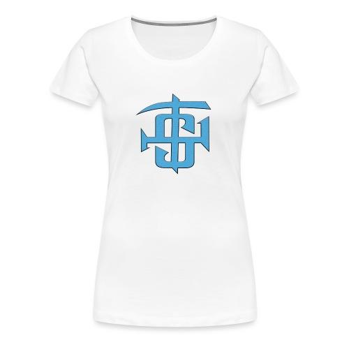TriLieStar Male Sweater - Women's Premium T-Shirt