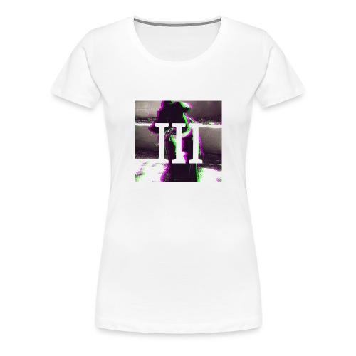TRILOGY terrier DOG - Women's Premium T-Shirt
