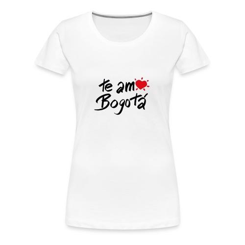 Zainetto - Maglietta Premium da donna