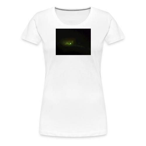 Mondfinsternis - Frauen Premium T-Shirt