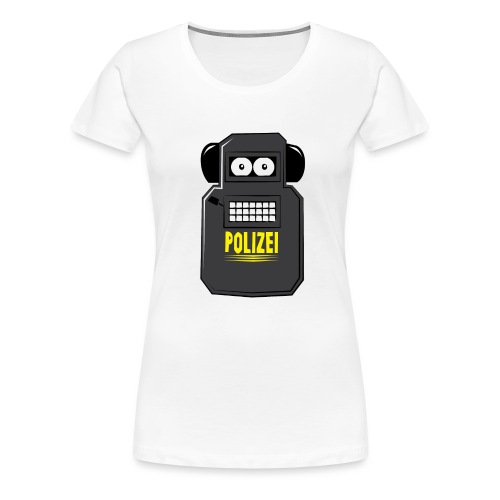 Blitz - Women's Premium T-Shirt