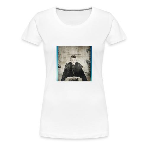 Bild von Schucknickjulius - Frauen Premium T-Shirt