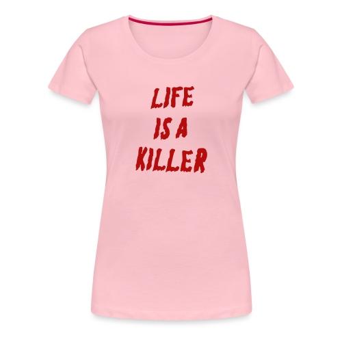 LIAK - Frauen Premium T-Shirt