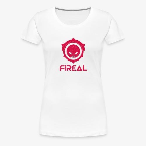 Fireal Imperial Design tote bag - Women's Premium T-Shirt