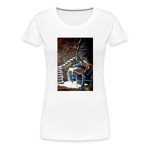 IMG 2678 jpg - Women's Premium T-Shirt