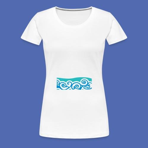 tumblr_mq3jgqKG4D1s1g1gio10_1280-jpg - Maglietta Premium da donna