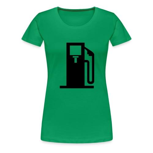 T pump - Women's Premium T-Shirt