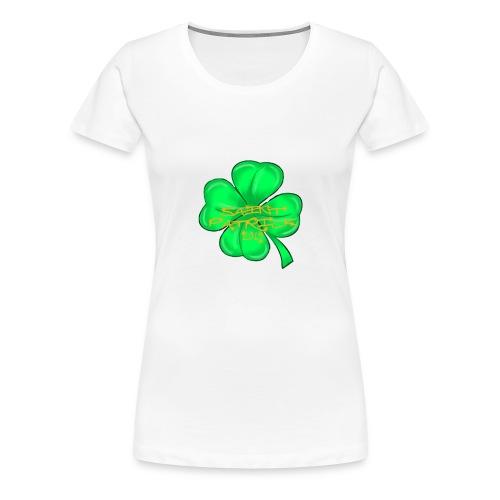 Saint Patrick 2019 - Camiseta premium mujer